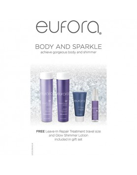 Eufora International Body & Sparkle