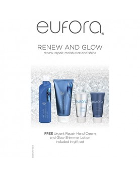 Eufora International Renew & Glow