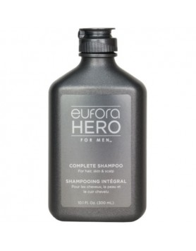 Eufora International Hero for Men Complete Shampoo