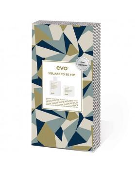 EVO Square to be Hip - Box O' Bollox