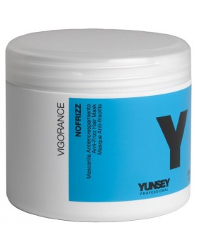 Yunsey Vigorance Anti-Frizz Mask